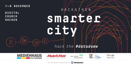 Hack the #datadome Aachen Tickets
