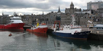 Offshore Wind Scotland presents: Vessels