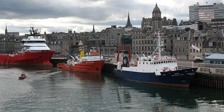 Offshore Wind Scotland presents: Vessels tickets