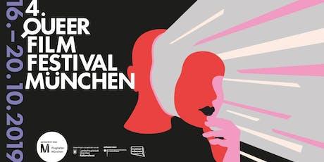 4. QUEER FILM FESTIVAL | ERÖFFNUNG | THE GARDEN LEFT BEHIND Tickets