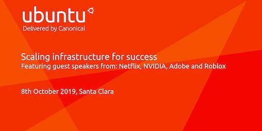 Ubuntu Masters Conference