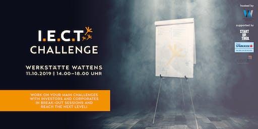 I.E.C.T. – Challenge