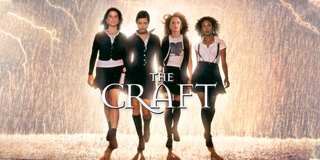 The Craft Screening at Opium tickets
