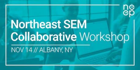 NEEP Strategic Energy Management Collaborative Workshop (SEM) tickets