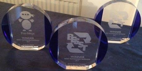 BESST Sustainable Business Awards tickets