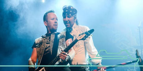 Rock på sundet ombord Tycho Brahe, med DJ Freddie M och Bai Bang biljetter