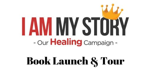 I Am My Story- A Celebration of Greatness Book Launch
