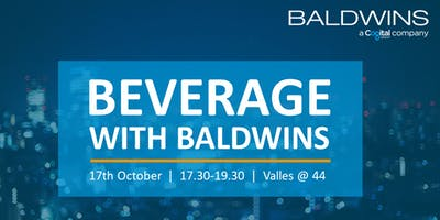 Beverage with Baldwins