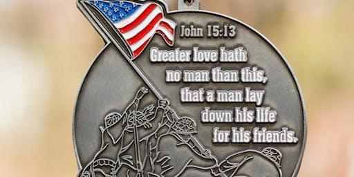 Greater Love 1 Mile, 5K, 10K, 13.1, 26.2 - Orlando