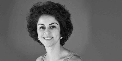 Bella Figura: Kamin Mohammadi tells us how to live and eat the Italian Way