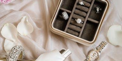 BURRELLS TUNBRIDGE WELLS WEDDING & ENGAGEMENT WEEK
