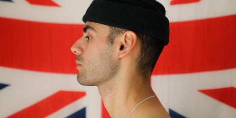 """""""Diversity is the Future"""" - Concert by British R&B artist ONUR at SOAS tickets"""