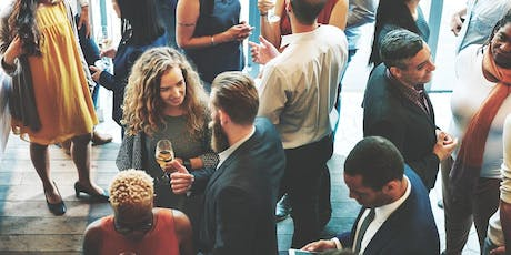The Savvy Networker Seattle tickets