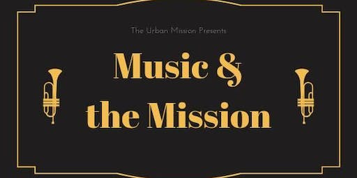 Music & the Mission 2019