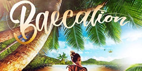 Baecation Cruise 2020 tickets
