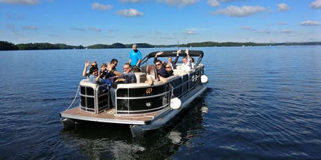 Contribution for bus transfer to Wasan Island - SIX Funders Node Retreat Sep 2019 -  Social cohesion and the role for philanthropy tickets