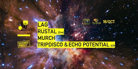 LAG/ RUSTAL (LIVE) tickets