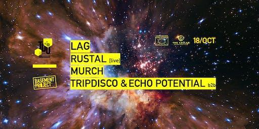 LAG/ RUSTAL (LIVE)