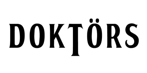Oktöber Bash featuring the band The DOKTÖRS...Let's Party and Dance!!