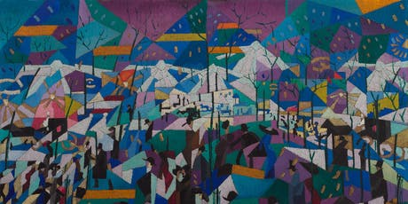 Italian Talks on 20th Century Art and Beyond: Colour and Light tickets