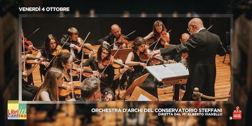 Festival Libri in Cantina - Concerto Conservatorio di Castelfranco Vto