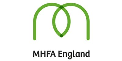 Mental Health First Aid - 2 Day Course