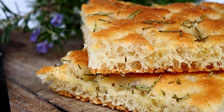 Sunday Morning Kids' Baking Club - Great Breads of the World tickets