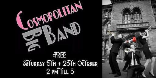 Cosmopolitan Big Band (Saturday Afternoon Show)