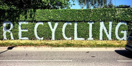 Feedback event: Plans for Hartcliffe Way Household Reuse and Recycling Centre tickets