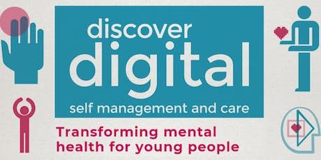 Transforming mental health for young people tickets