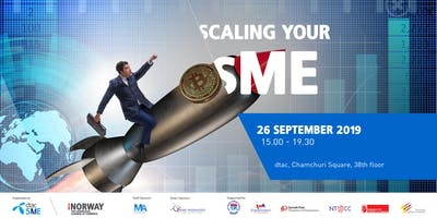 Scaling your sME