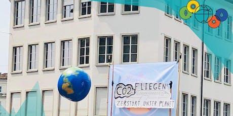 Agissons pour le climat avec Climate City Cup ! tickets