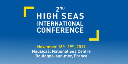 2nd International Meeting of the High Seas