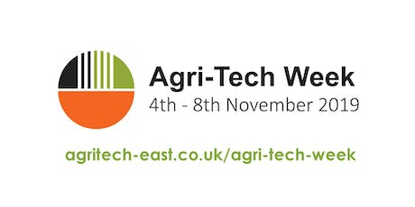 Agri-Tech in Action tickets