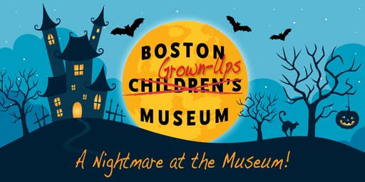 BOSTON GROWN-UPS MUSEUM