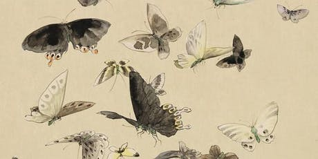 Moth Write Poetry Workshop - University of Exeter tickets