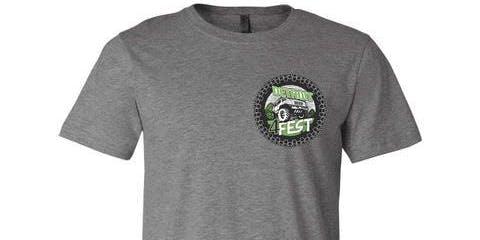 Detroit 4Fest Shirt Sale