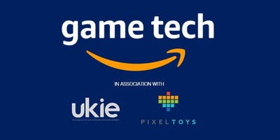 Building Games with Amazon Game Tech - Leamington Spa