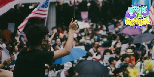 Has Alt-Religion Created the Alt-Right?