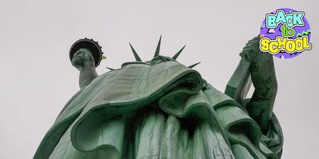 It's Complicated: America's Relationship with Immigration tickets