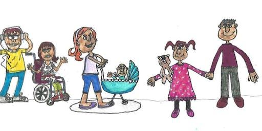 Challenging Behaviour Befriender Training 2