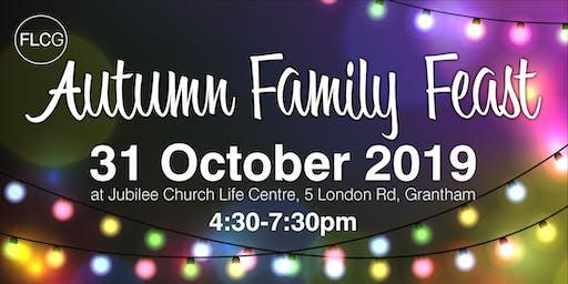 FLCG Autumn Family Feast