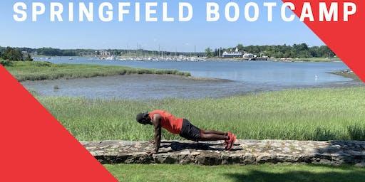 Springfield Bootcamp
