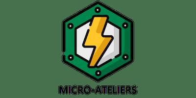 FACILITATION GRAPHIQUE | Bar Agile CEAM | Micro-Atelier