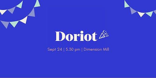 Doriot Celebration Party