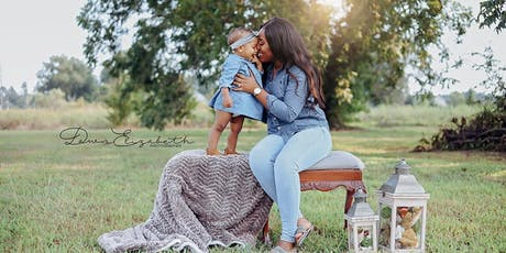 Fall Family Mini Sessions September 29  tickets