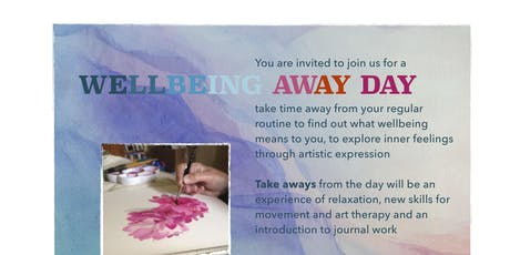 Wellbeing Away Day tickets