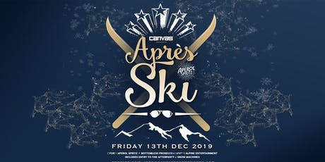 Aperol Spritz present The Apres Ski Christmas Party tickets