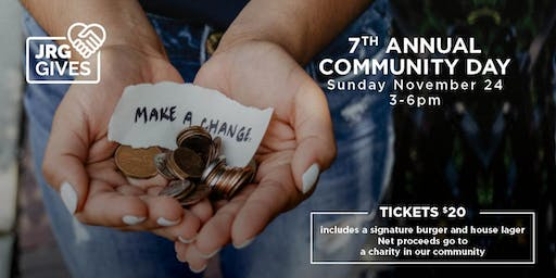 7th Annual Community Day at Townhall Chilliwack
