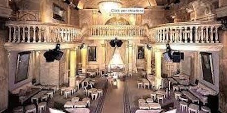 Discoteca - Milano - Gatto Pardo - Funzies  biglietti